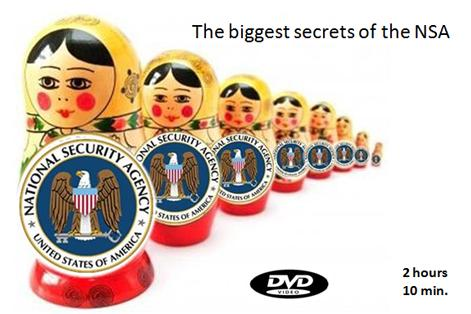 The biggest secrets of the NSA